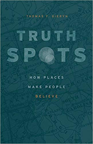 Truth Spots: How Places Make People Believe